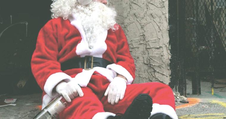 Caro Babbo Natale, ecco i 10 regali che NON desidero