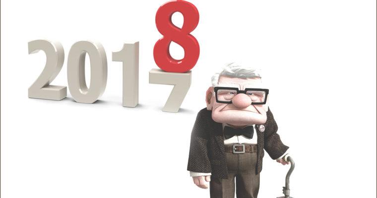 2017, cosa ci stiamo lasciando alle spalle