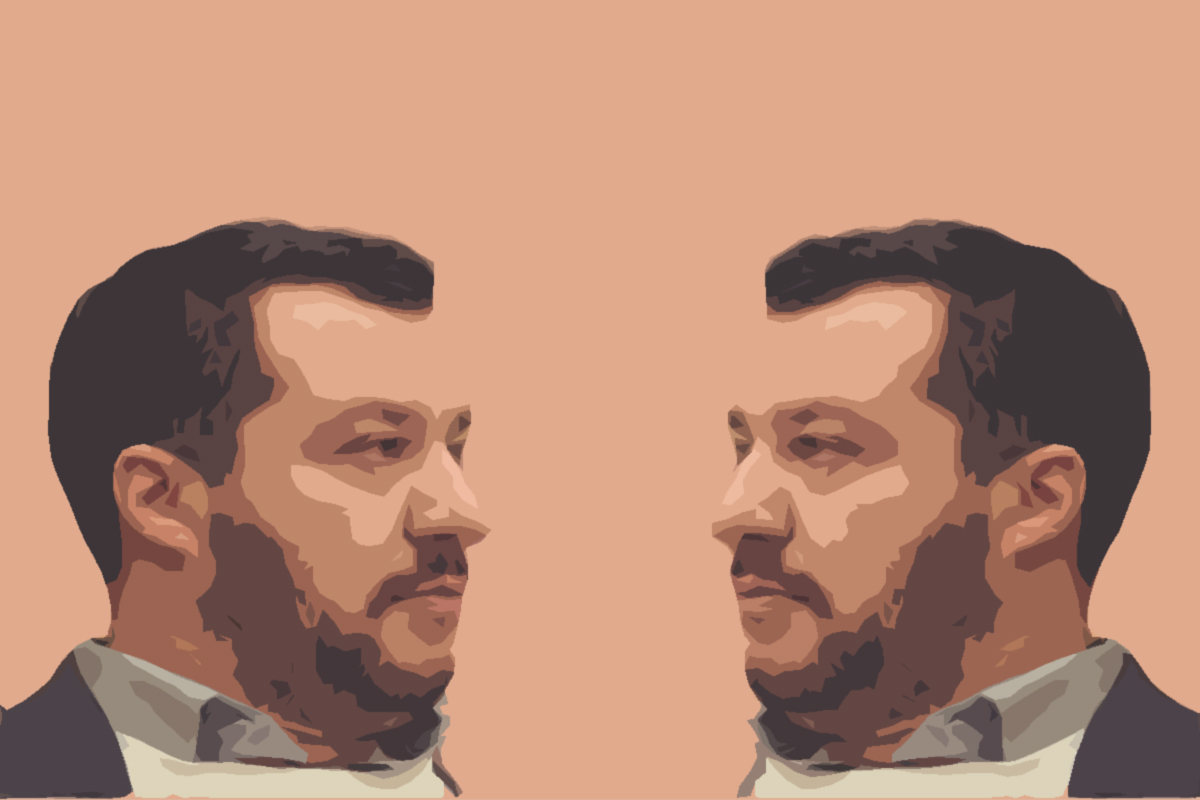 Salvini racconta Salvini: il matteo-pensiero in 25 perle