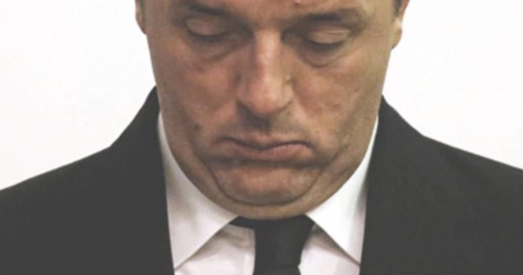 È stato un disastro: ecco tutti gli errori di Matteo Renzi