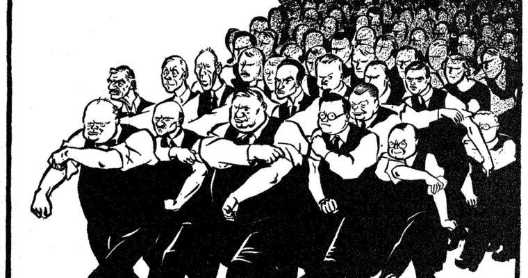 Perché il più grande nemico del POPOLO è il POPULISMO