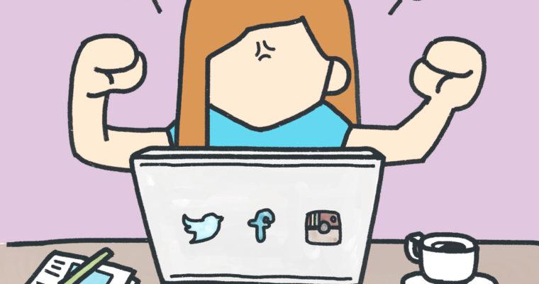 Insulti e fake news: perché le persone sui social sono più aggressive