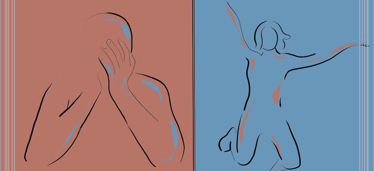 Desiderio di successo e paura di fallire, due trappole mentali insidiose